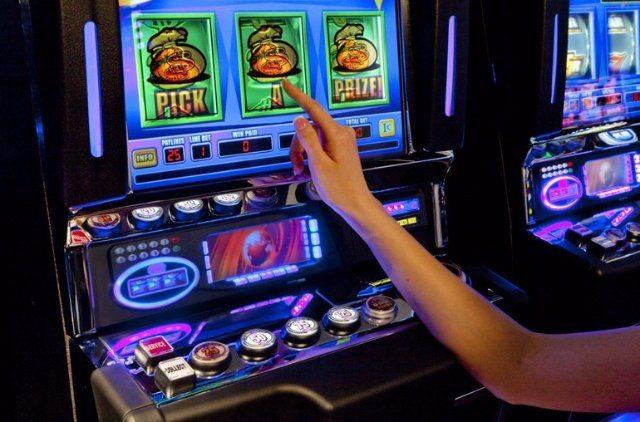 Онлайн-казино Слот V. Зеркальный сайт для удобства игроков