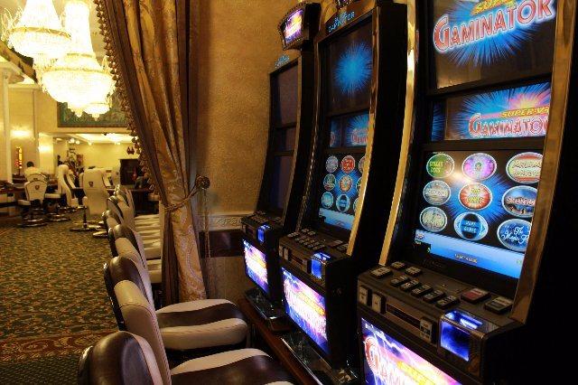 Лучшие игровые автоматы в казино Пин Ап