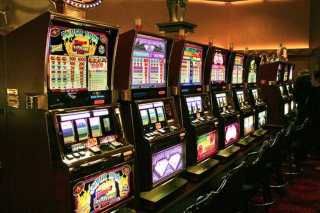 Онлайн-казино Плей Фортуна для тех, кто любит азартные игры