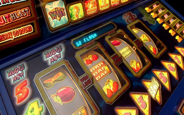 Сайт казино Вулкан 24