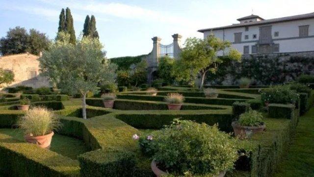 В Италии на день откроют для осмотра 400 частных палаццо