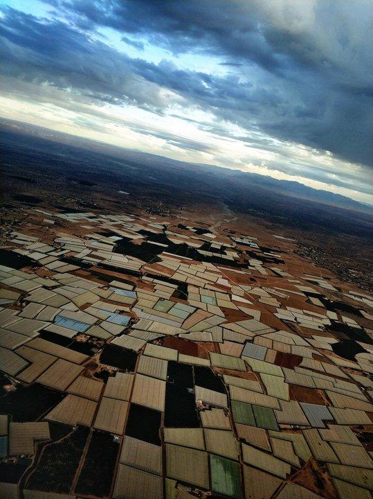 Фотоотдых. Приехать в Марокко и увидеть рассвет на дюне в Сахаре