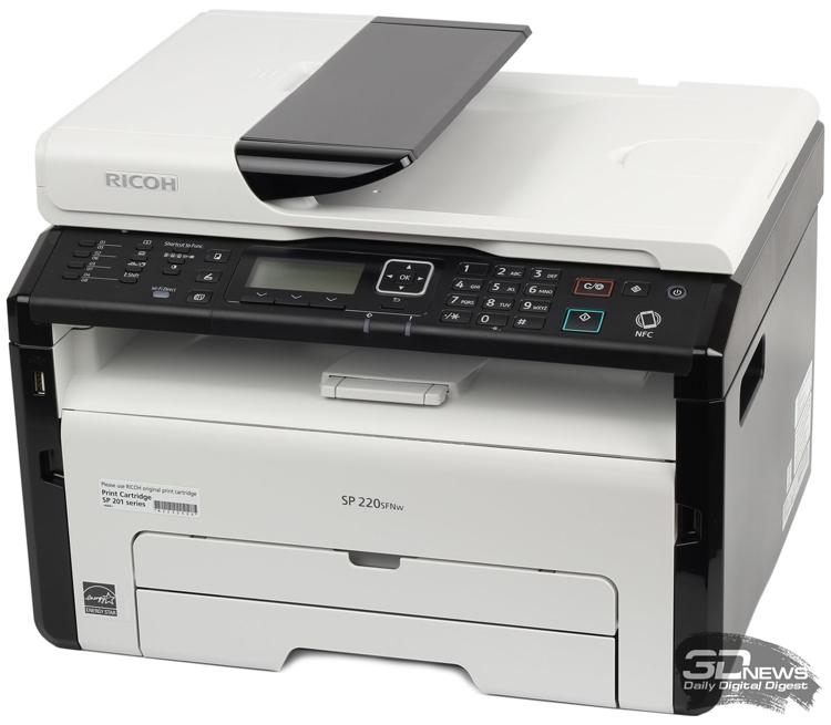 Мировой рынок устройств печати в первом квартале показал небольшой рост