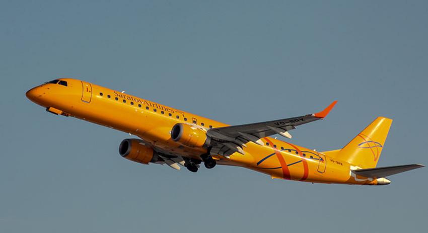 Акционер «Саратовских авиалиний» заявил о готовности создать новую авиакомпанию