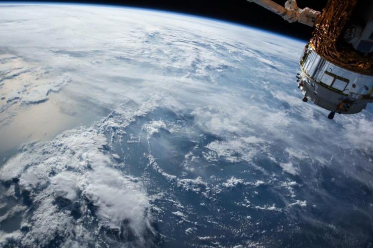 Китай пригласил международных исследователей на свою космическую станцию
