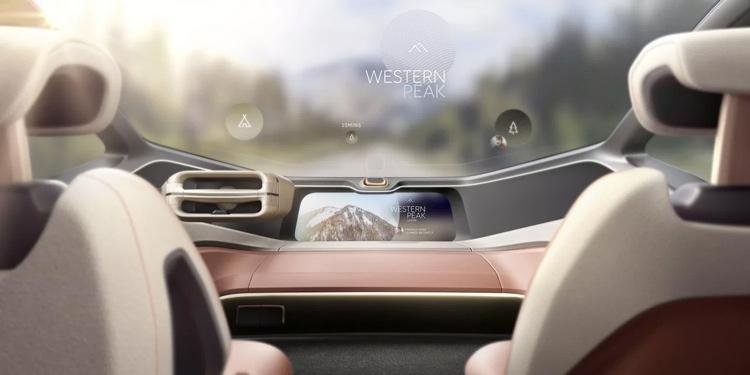 Apple рассказала, как самоуправляемые автомобили будут понимать, куда ехать