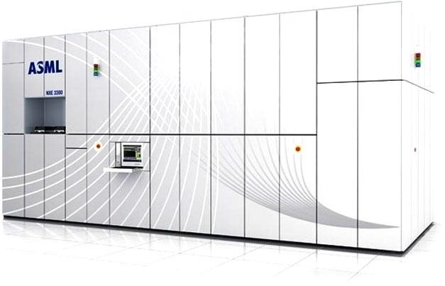 7-нм EUV-техпроцесс Samsung обеспечит удвоенную энергоэффективность