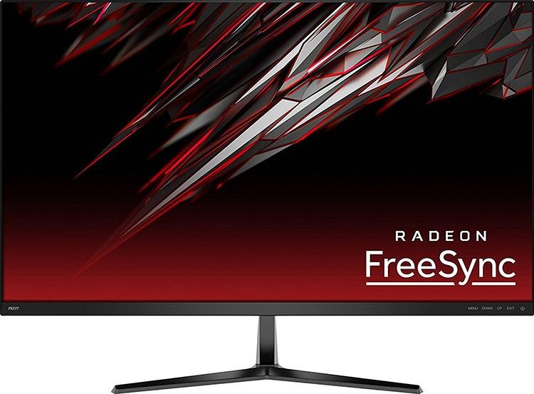 AMD ужесточила требования к Freesync 2 и добавила HDR в название