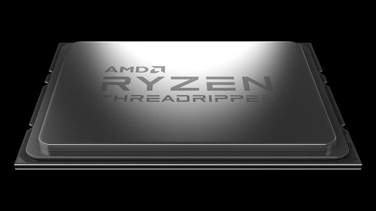 Видео: AMD выпустила тизер 32-ядерного Ryzen Threadripper