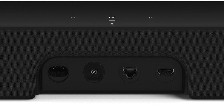 Sonos представила новый умный динамик — Beam за $400