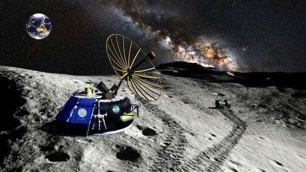 Сооснователь «Евросети» инвестировал $5 млн в Moon Express