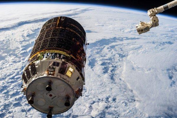 Россия начнет следить за космическим мусором с территории Новой Зеландии