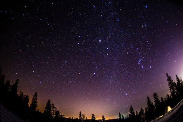 В июне жители Земли станут свидетелями многих «космических шоу»