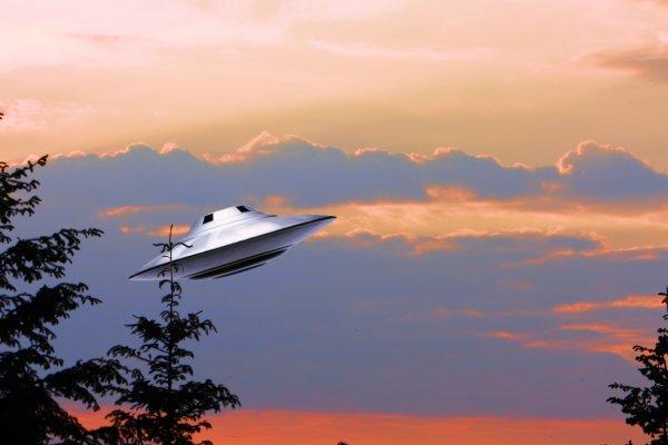 Опрос выявил, почему инопланетяне не посещают Землю