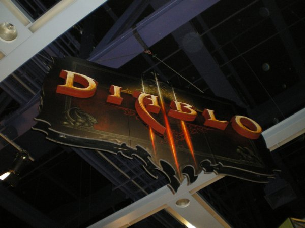 Blizzard случайно «проговорилась» о создании новой части Diablo
