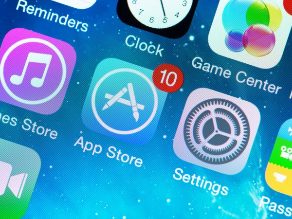 Платные приложения в App Store могут временно стать бесплатными