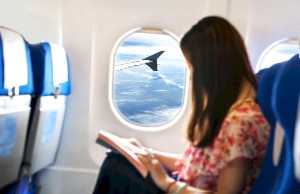 Авиакомпания Emirates планирует полностью убрать иллюминаторы в своих самолетах