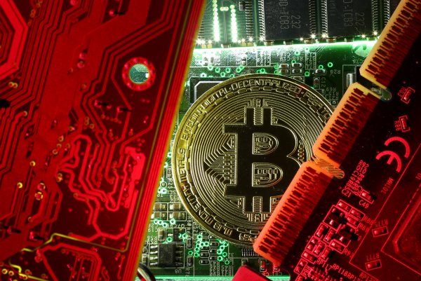 В 2018 году хакеры успели похитить 1 млрд долларов в критовалюте