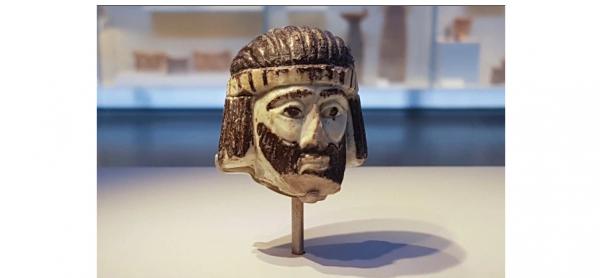 Археологи нашли в Израиле 3000-летнюю фигурку неизвестного царя