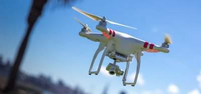 В США дроны будут патрулировать вместе с полицейскими