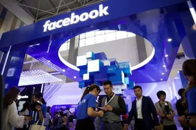 Facebook снова поймали на тайных