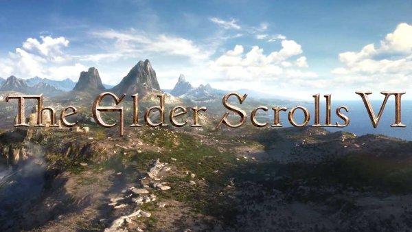Bethesda представили тизер новой части легендарной The Elder Scrolls