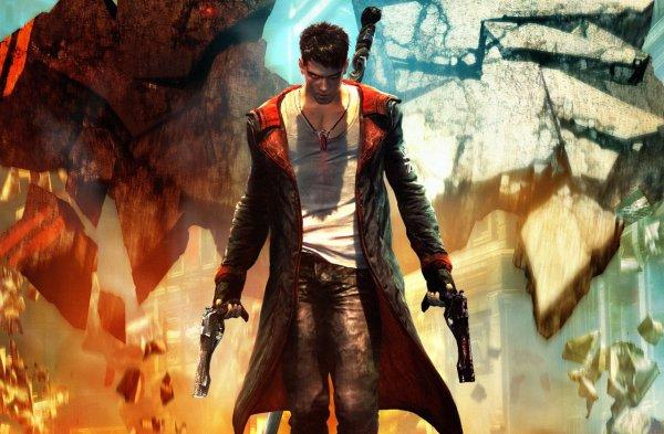 Capcom официально анонсировала Devil My Cry 5