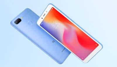 Xiaomi представила новые смартфоны