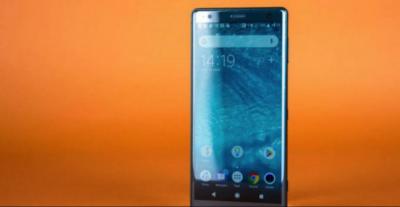 Смартфоны Sony Xperia XZ2 существенно подешевели