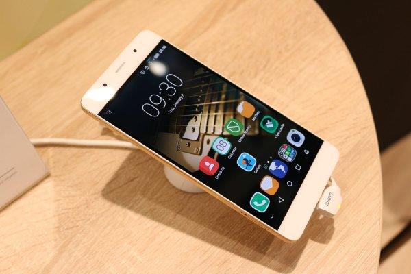 Флагманский смартфон Hisense H20 получит 6 Гб оперативной памяти