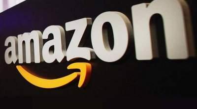 Amazon меняет персонал на роботов