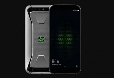 Xiaomi представила новую версию игрового смартфона