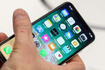 Хакеры похвастались взломом новейшей защиты iPhone