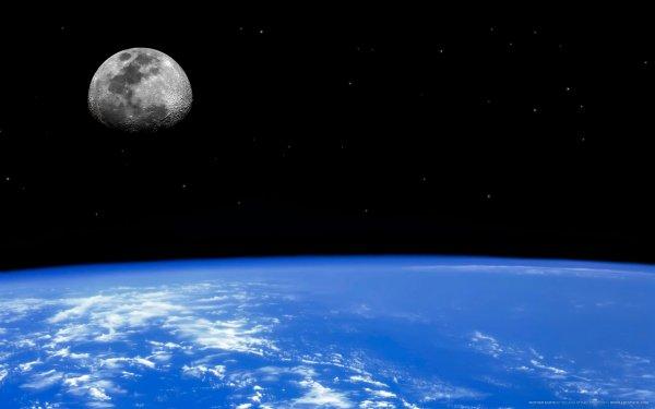 Эксперт: Земные сутки продлились на шесть часов из-за отдаления Луны