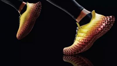 Созданы мешающие бегать кроссовки