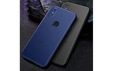 Опубликованы изображения фаблета Xiaomi Mi Max 3