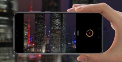 Компания Huawei установила мировой рекорд Гиннеса