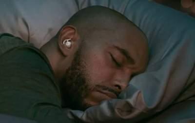 В США созданы наушники для крепкого сна