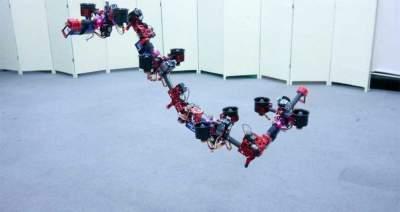 Японцы создали необычный беспилотник