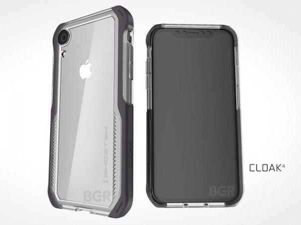 В Сети появился кадр чехла для iPhone с LCD-дисплеем