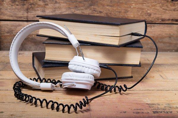 Аудиокниги гораздо эффективней передают эмоции, чем просмотр фильмов - Учёные
