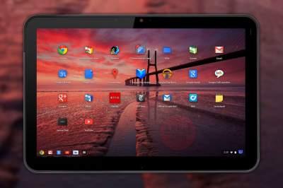 Google выпустила доступный планшет