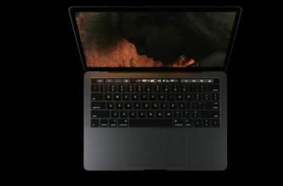 Apple готова бесплатно заменить клавиатуры у MacBook