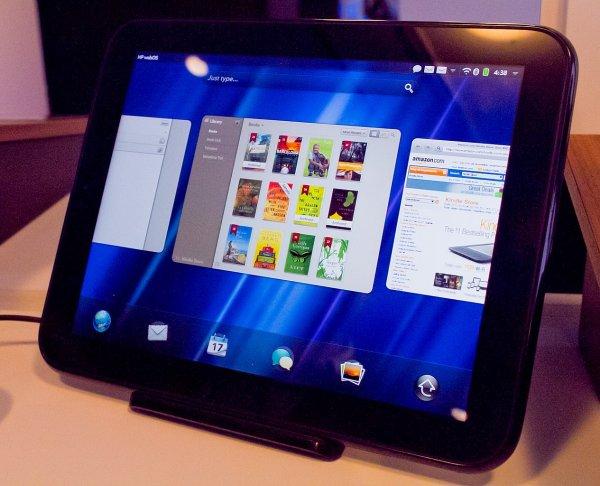Google разработала самый мощный планшет в мире