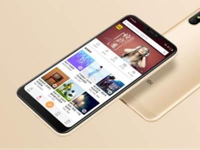 Xiaomi показал «клона» iPhone X