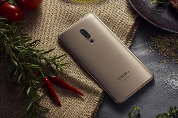 Снимки флагманского смартфона Meizu 16 появились в Сети