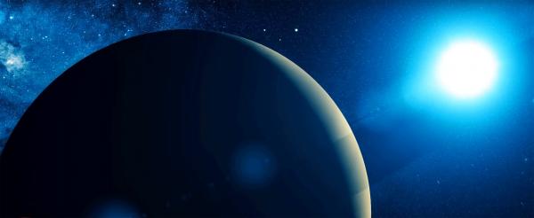 Ученые заметили в космосе быстро растущий яркий объект