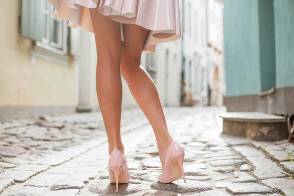 Ученые: Ноги могут рассказать человеку о его здоровье