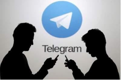 В работе Telegram произошел крупный сбой