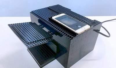Смартфон превратили в детектор зарина